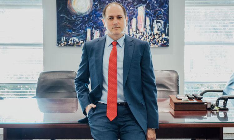 Lantana Chapter 7 Lawyer - Stiberman Law Firm