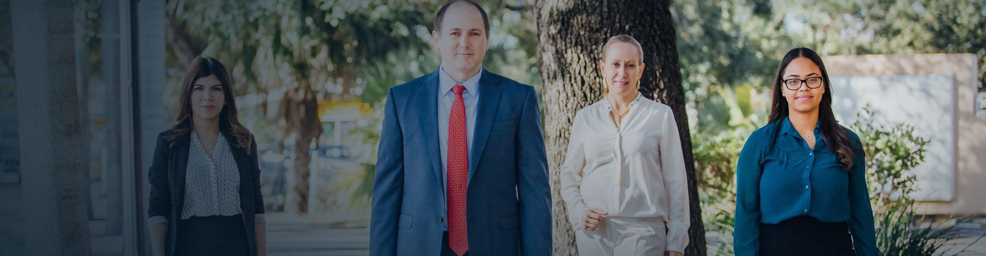 Florida Debt Consolidation Attorneys - Stiberman Law Firm