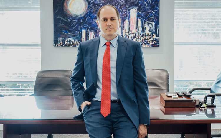 Broward Debt Consolidation Lawyer - Stiberman Law Firm