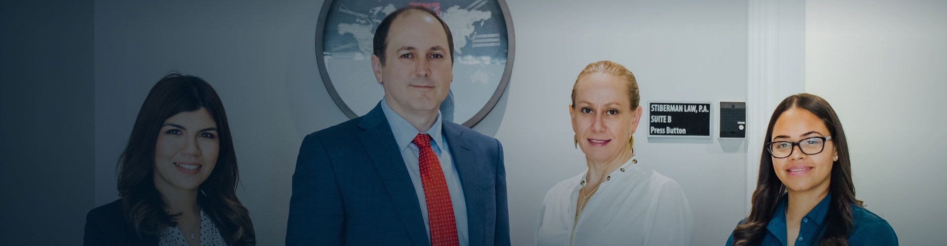 Miami Debt Consolidation Attorneys - Stiberman Law Firm