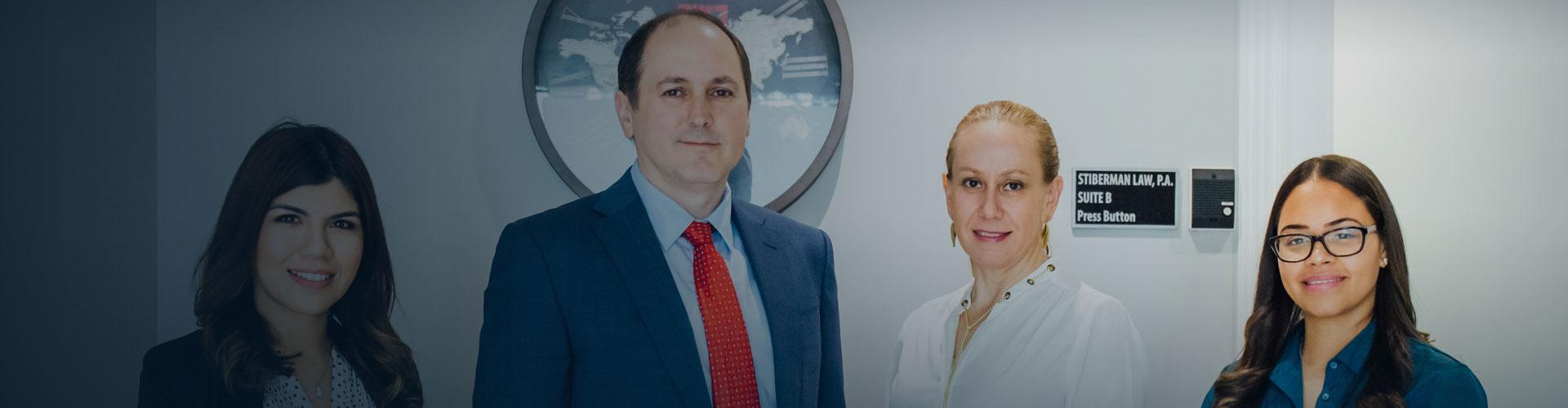 Miami-Dade Foreclosure Defense Attorneys - Stiberman Law Firm